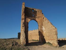 Stará část města Fès, Maroko