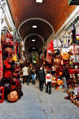 Jak nakupovat v arabském světě?