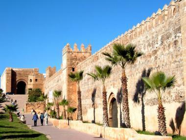 Marocký Rabat