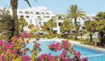 Tuniský hotel Hasdrubal Thalassa