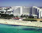 Tuniský hotel Riadh Palms u moře
