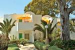 Tuniský hotel Sindbad