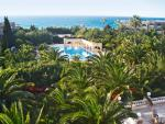 Tuniský hotel Mediterranee Thalasso Golf