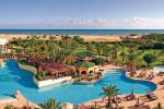 Tuniský hotel The Residence s bazénem