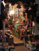 Tuniský obchůdek s kořením