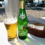 Tuniské pivo Celtia
