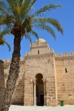 Sousse - pevnost Ribat