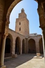 Sfax - Velká mešita